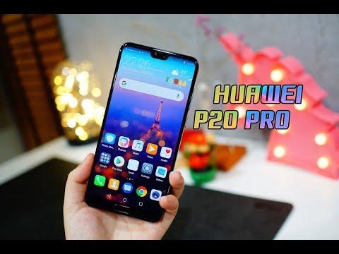 HUAWEI P20 PRO พรีวิวแบบไทยไทย [ คือ มัน ดรีย์ !!! ] - วันที่ 28 Mar 2018