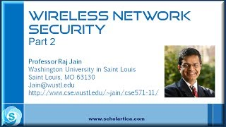 Wireless Network Security: Part 2