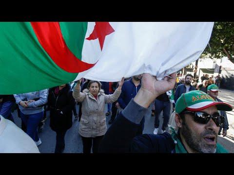 الرئاسيات الجزائرية: انتهاء الحملات الانتخابية وسط إصرار الحراك على رفض التصويت  - نشر قبل 22 دقيقة
