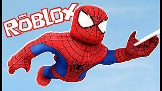 WHAT IS A ROBLOX SUPERHERO DAY?!