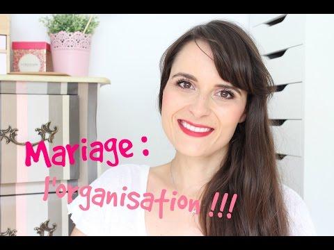 WeddingVlogs : déco, salle, traiteur... toute l'organisation ! ⎢Be(you)tiful