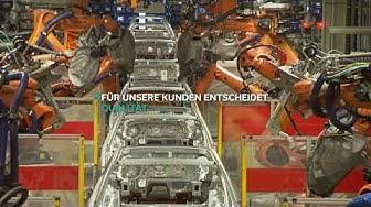 Spannende Jobs bei Formel D in der Automobilindustrie