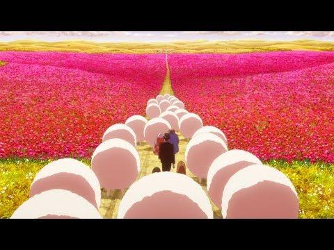 milet「Wonderland」MUSIC VIDEO  映画『バースデー・ワンダーランド』(4月26日(金)公開)コラボver.