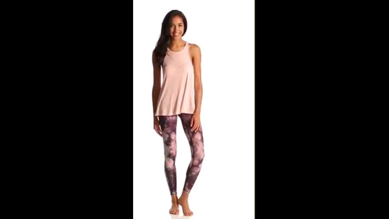 c764e9e58a01a Teeki Eagle Feather Pink Hot Pant Yoga Leggings | SwimOutlet.com ...