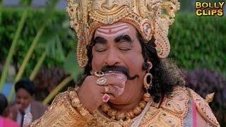 Comedy Movies | Hindi Movies 2018 | Kader Khan & Asrani Eat Ice cream | Comedy Scenes