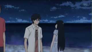 Sawako & kazehaya  sal conmigo