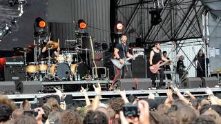 Masters of rock 2012 - The Sorrow - Death From A Lovers Hand