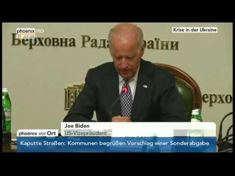 Ukraine-Krise - Joe