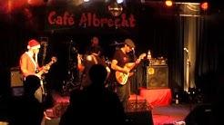 ANSTANT -      [live@Café Albrecht 2012]