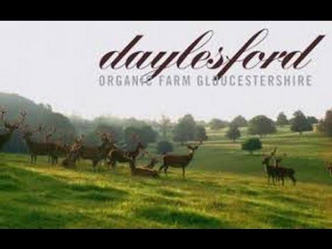 Daylesford Organic Farm - Gloucestershire