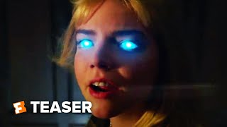 The New Mutants Comic-Con Teaser (2020) | Movieclips Trailers
