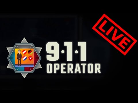 911 Operator #1 LIVE Halifax [AT/GER]