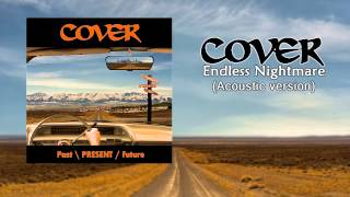 12.Cover-Endless Nightmare (Official Audio) acoustic version