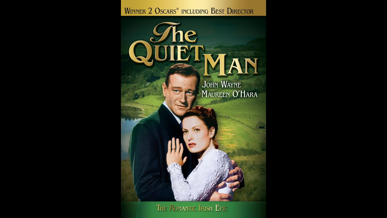 Image result for THE QUIET MAN 1952 movie