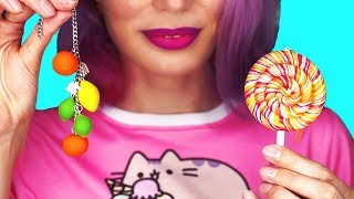 DIY Keychain / DIY: Candy Keychains / How to make your own keychains!
