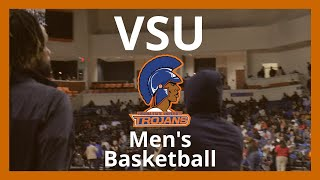 VSU Men's Basketball Mixtape