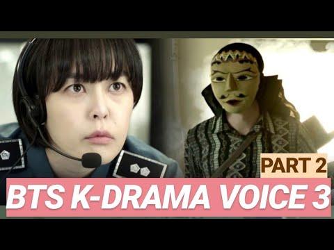 2.SHOOTING K-DRAMA VOICE 3