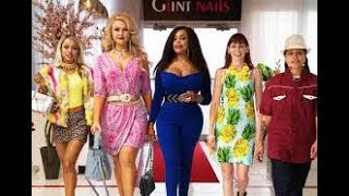NEW REVIEW: Claws, S2, Episode 1 Review by itsrox