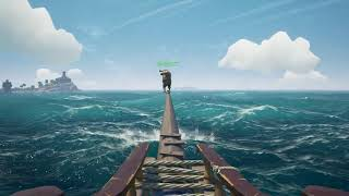 Sea of Thieves by TaeR, PagY, Beast [22.03.18] Part 1