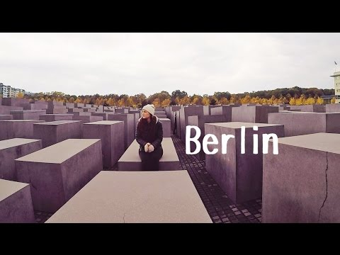 Berlin Trip 2016