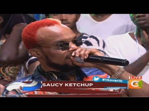 Lilie Babe, Nigerian music maestro declares affection for Lilian Muli #10Over10