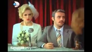 زواج كارولين وغسان - على مر الزمان - الجزء الثالث