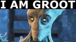 I Am Groot (Episode 1)