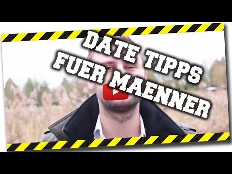 Date Tipps für Männer - Wohin beim ersten Date?