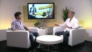 Driver San Francisco ComDev Interview - Ubisoft E3 2010 [Europe]