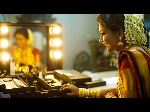 Kerala Best Hindu Wedding Highlights 2019 / VARSHA NISHANTH