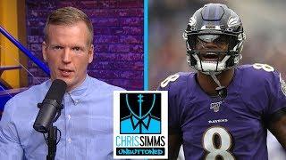 Week 14 Preview: Baltimore Ravens vs. Buffalo Bills | Chris Simms Unbuttoned | NBC Sports