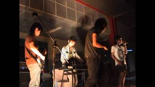 Unloveable re-arrange version Live by Indy Krean Band