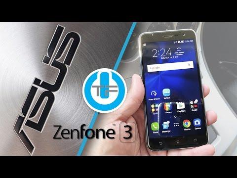 ASUS Zenfone 3   Un terminal de gama alta a un valor accesible