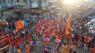 Malhar Prathistan Dhol Tasha Patak MAHAD Raigad