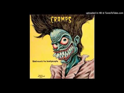 The Cramps - New Kind of Kick