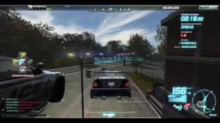 NFS World - 2017 Online Gameplay [All In]