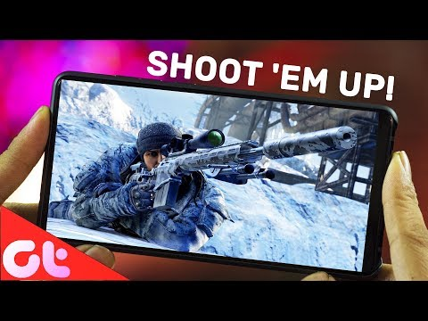 Download Multiplayer Sniper Shooter 3D APK For Android