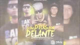 Mc Wyser - Con Dios Por Delante ft. Crash Lokote & El Solo