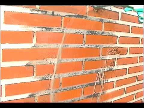 Satelite silicon protector de fachadas productos - Productos para impermeabilizar fachadas ...