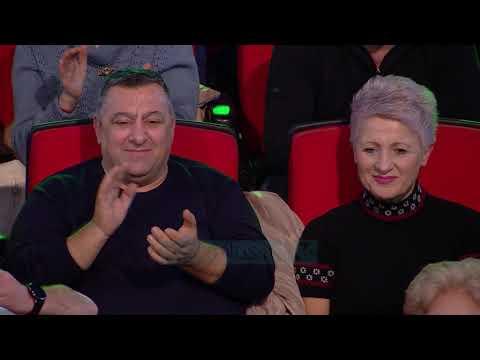 Al Pazar - Montana - Montela paskan vëlla!? - 8 Dhjetor 2018 - Show Humor - Vizion Plus