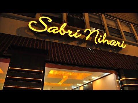 Sabri Nihari Chicago Devon Youtube