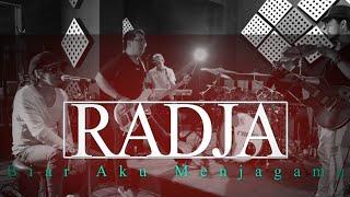 Radja - Biar Aku Menjagamu  Live  #radja2019