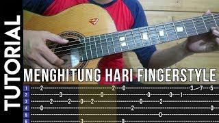 Download Video Tutorial Fingerstyle Menghitung Hari Plus Tab MP3 3GP MP4