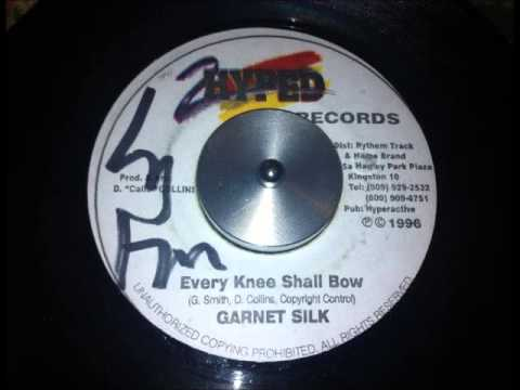 Garnet Silk - Every Knee Shall Bow