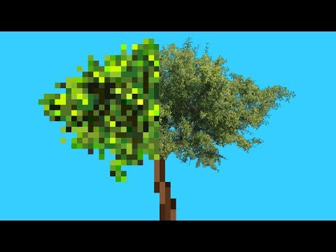 How To Make Pixel Art From A Photograph Using Gimp Youtube
