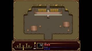 Golden axe warrior Remake gameplay 02
