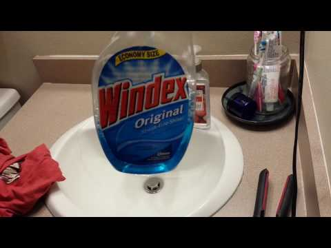 Best Method for Cleaning Glasses