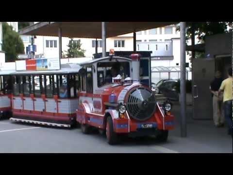 [LBA] Liechtenstein Bus Anstalt (Vaduz)