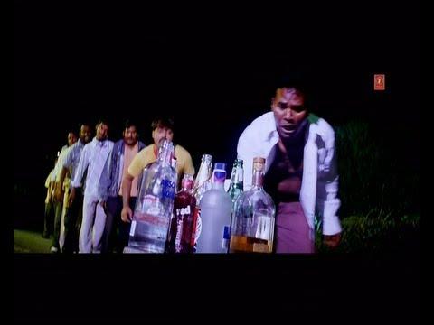 Jai Ho Daroo Jai Ho Mehraroo (Full Bhojpuri Video Song) Sharabi