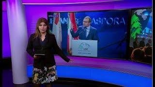 وزير الخارجية اللبناني جبران_باسيل يثير جدلا بشأن العمالة_السعودية في لبنان